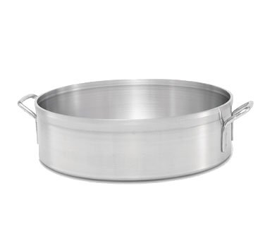 Vollrath Company 67228 Brazier Pan, 28-Quart
