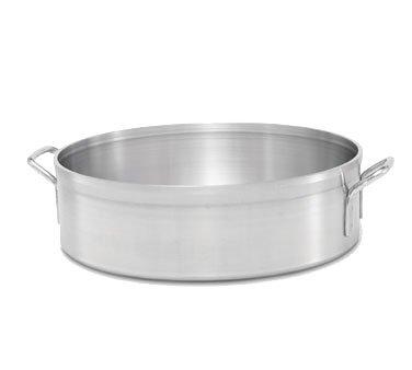 Vollrath Company 67228 Brazier Pan, 28-Quart