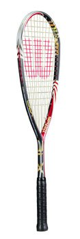 Wilson One 35 BLX Squash Racket RRP £150