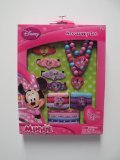 Minnie Mouse Box Set with Hair Accessories - 1