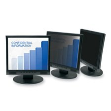 3M PF26.0W  Widescreen LCD Privacy Filter 26 in