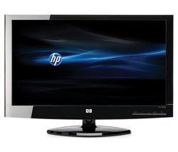 "HP x20LED - Écran LCD - TFT - WLED - 20"" - écran large - 1600 x 900 / 60 Hz - 250 cd/m2 - 1000:1 - 1000000:1 (dynamiqu"