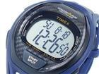 TIMEX IRONMAN タイメックス アイアンマン スリーク 50ラップフルサイズ デジタルスポーツウォッチ/腕時計 T5K337 ネイビー