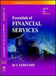 Essentials of Financial Services