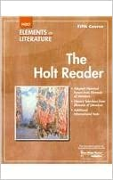 holt elements of literature fifth course