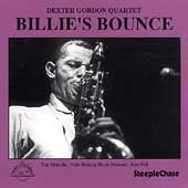 Billie's Bounce