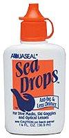 McNett Sea Drops Anti-Fog   Lens Cleaner 1.25 oz