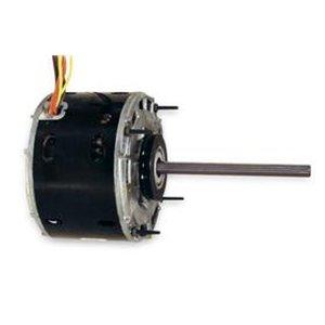 A O Smith 130 1 4 Hp 115 Volt 1075 Rpm Blower Motor 130