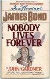 Nobody Lives Forever, JOHN GARDNER