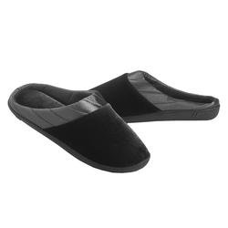 Cheap ISOTONER 3035 BLACK WOMENS CLOGS W Size 1X (B004JQ26TO)