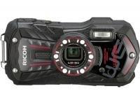 Compact RICOH Pack WG-30 noir + Dragonne