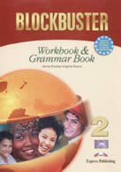 Blockbuster 2 Workbook & Grammar