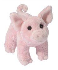 Buttons Pig