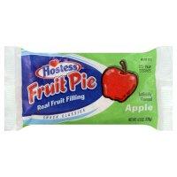 Hostess Fruit Pie - Apple - 4.5 oz (Pack of 4)