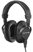 Beyerdynamic DT250 Headset - 80 OHM