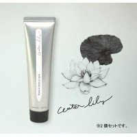 GRASSE TOKYO ハンド&ボディクリーム Water lily 35g 2個セット_