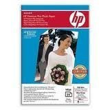 HP Premium Plus High-gloss Photo Paper 280 g/m -A4/210 x 297 mm/20 sht 2-pack