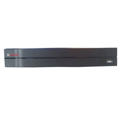 CP PLUS CP-UNR-104F1 4-Channel Network Video Recorder (NVR)