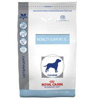 Royal Canin Veterinary Diet Canine Mobility Support Js 23 Dry Dog Food, 17.6-Lb Bag
