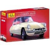 heller-80162-modellino-da-costruire-auto-citroen-ds-19-scala-143-importato-da-francia