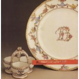 """Afficher """"La Porcelaine française du XVIIIe siècle dans les musées du Nord-Pas de Calais"""""""