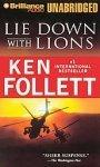 Lie Down with Lions (Signet), Ken Follett