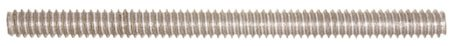 Anchor Industrial Supply AMS-242 Steel Fully Threaded Stud 1/2-13 Coarse Thd., 3. Long