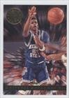 Anfernee Hardaway # 6,500 Orlando Magic, Memphis State Tigers (Trading Card) 1993... by Classic Images