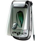 Motorola MING A1200 Unlocked Cell Phone with 2 MP Camera, MP3/Video Player, MicroSD Slot--International Version with No Warranty (Black)