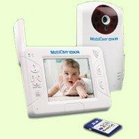 Mobicam DXR Digital Monitoring System