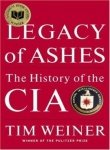 Image of LEGACY OF ASHES - THE HISTORY OF THE CIA