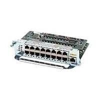 Etherswitch Service Mod 16 10/100T+ 1 Ge Ip Base