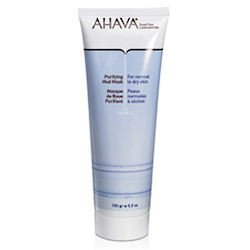 AHAVA Purifying Mud Mask - Normal to Dry