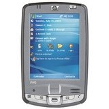21EvQQdZMQL. SL160  HP iPAQ Pocket PC hx2790   Handheld   Windows Mobile 5.0 Premium Edition   PXA270 624 MHz   RAM: 64 MB   ROM: 192 MB   3.5 color TFT ( 240 x 320 )   fingerprint   IrDA, Bluetooth, Wi Fi