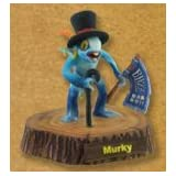 Blizzcon 2009 Figureprint Figurepet Murky the Murloc