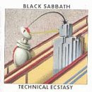 Technical Ecstasy by BLACK SABBATH (1990-10-25)