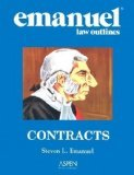 Contracts (Emanuel Law Outline)