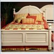 Picture of Wynwood 1655-93X Hadley Pointe Panel Bed in Antique Parchment Size: Queen B002FGGCXQ (Wynwood)