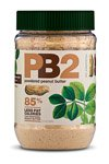 Powdered Peanut Butter - 85% Less Fat and Calories