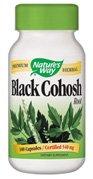 Black Cohosh Root (540mg)