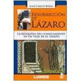 Resurreccion De Lazaro