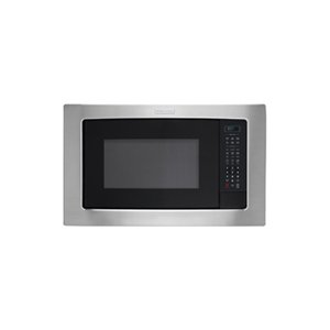 Special offers electrolux ei24mo45ib ei30mo45ts 24 inch for Built in microwave 24 inches wide