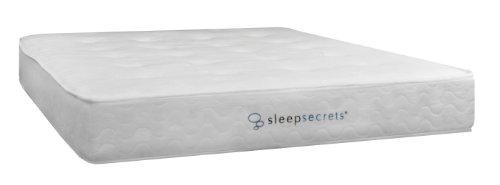 Sleep Secrets Rimini Pocket Spring Mattress Hand Tufted King Size  22cm
