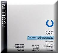 G.M. Collin Acne Kit (3 Steps) - Authentic & New, Fast Low Shipping