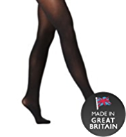 Body Sensor™ 40 Denier Opaque Bodyshaper Tights
