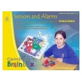 'Sensors & Alarms' Electronics & Science Construction Kitby Cambridge Brainbox