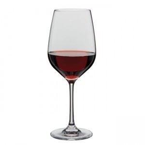 Dartington Crystal Set Of 6 Classic Red Wine