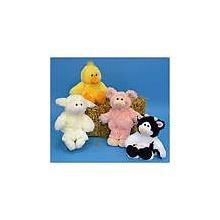 Stuffed Animals 10