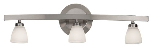 Access Lighting 63813-CH/OPL 3 Light Sydney Wall Lamp