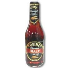 Vinegar Malt 12 Case 12 Ounce